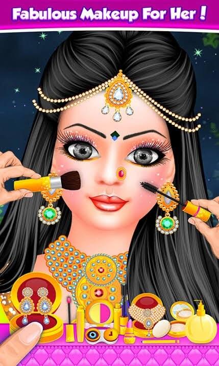Gopi Doll Wedding Salon