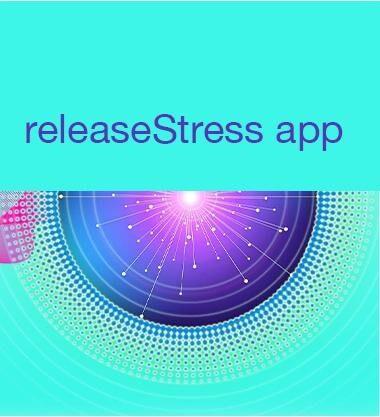 release STRESS app