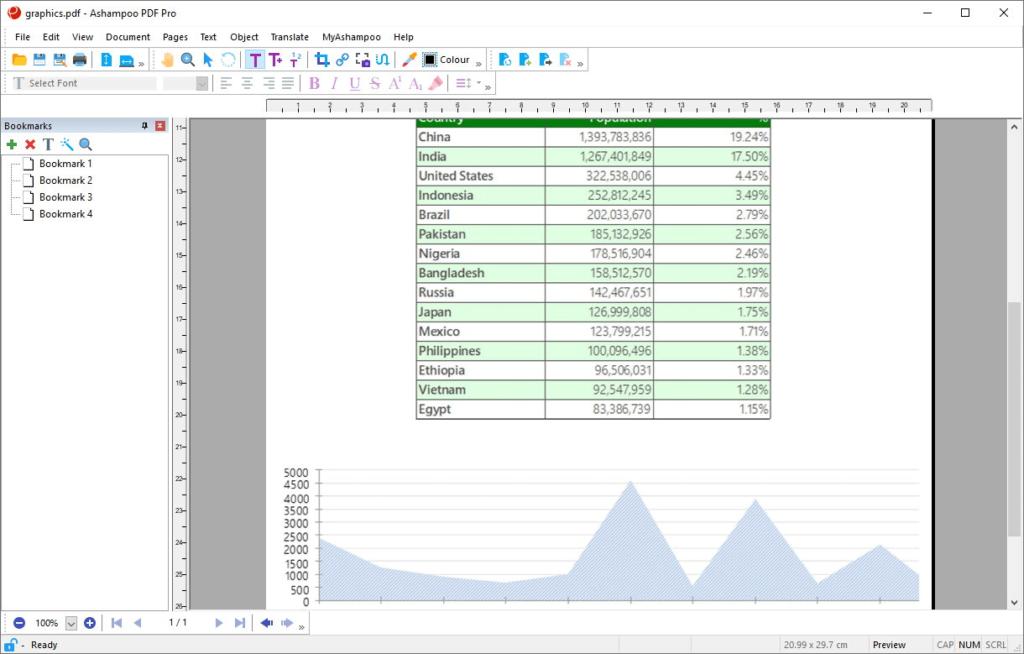 Ashampoo PDF Pro2