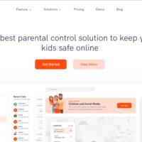 parental controls for kids
