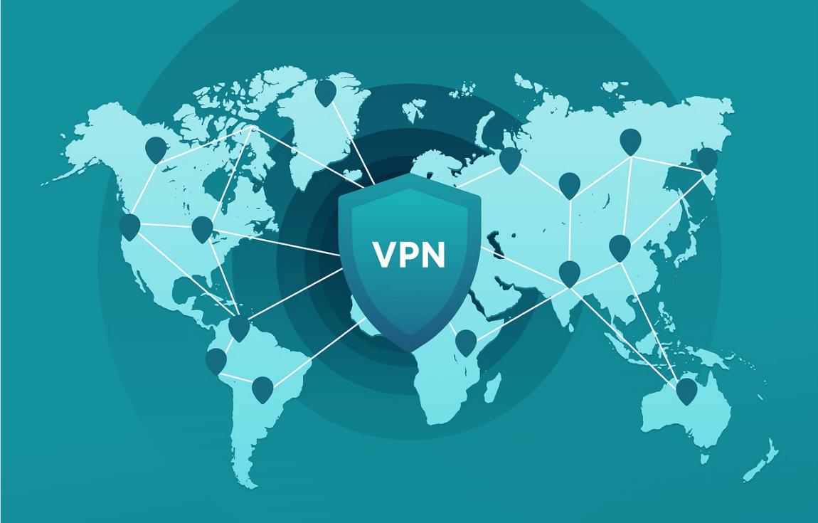 Benefits Of VPN In Digital Marketing